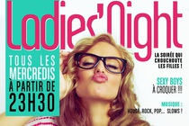 Ladies Night - Club Night | Party in Paris.