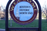 North End - Outdoor Activity | Shopping Area in Boston