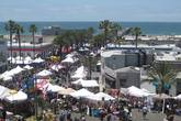 Fiesta Hermosa 2013 - Arts Festival | Music Festival | Festival | Food & Drink Event in Los Angeles.