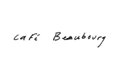 Café Beaubourg - Bar | Café in Paris.