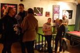 Café Sound Garden - Bar   Café   Live Music Venue in Amsterdam.