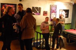 Café Sound Garden - Bar | Café | Live Music Venue in Amsterdam.