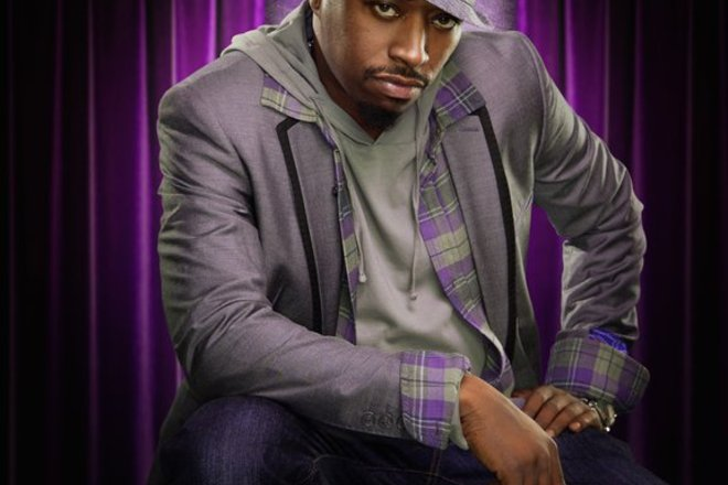 Photo of Eddie Griffin & Black Kasper Presents Ten Times Funnier Comedy Show