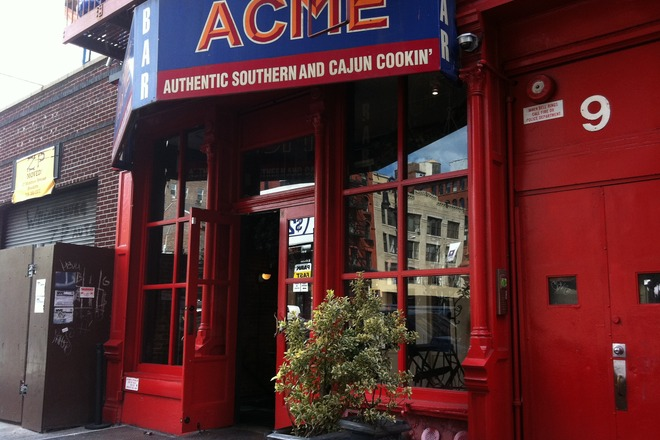 Photo of ACME