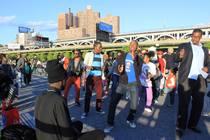 Sweet Spot Festival 2014 - Community Festival | Arts Festival in New York