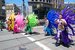 San Francisco Pride - Arts Festival | Food & Drink Event | Parade | Party in San Francisco.