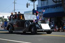 2016 Santa Monica 4th of July Parade - Holiday Event | Parade in Los Angeles