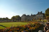 Luxembourg Gardens - Outdoor Activity   Park in Paris.