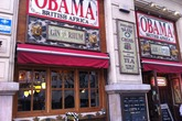 Obama - Live Music Venue | Pub | Restaurant in Barcelona
