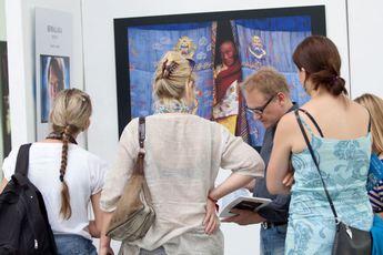 The Browse Fotofestival Berlin - Arts Festival   Festival   Photography Exhibit in Berlin.