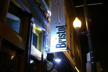 The Bristol - Bar | Lounge | Restaurant in Chicago.