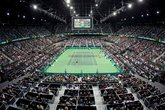 ABN AMRO World Tennis Tournament - Tennis in Amsterdam.