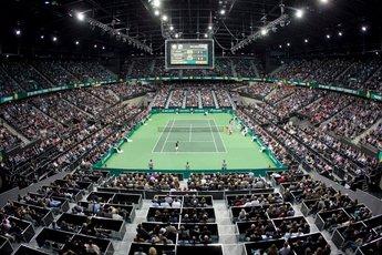 ABN AMRO World Tennis Tournament - Tennis in Amsterdam.