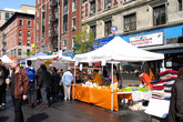 West Side Spring Festival - Festival | Community Event in New York.