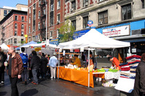 23rd Annual West Side Spring Festival - Festival | Community Event in New York