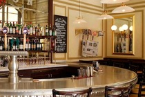 Bar Bouchon - Wine Bar | Bistro in Los Angeles.