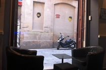 Lletraferit - Art Gallery | Bar | Café in Barcelona.