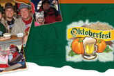 Naper Settlement Oktoberfest - Beer Festival in Chicago.