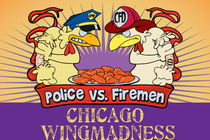 Chicago WingMadness - Food & Drink Event in Chicago.