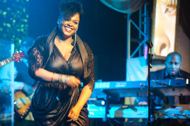 Photo of Miss Jill Scott