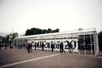 Unseen Photography Fair - Photography Exhibit in Amsterdam.