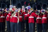Massed Bands of the Household Division Beating Retreat - Parade | Concert | Special Event in London.