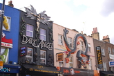 Camden Town / Islington, London