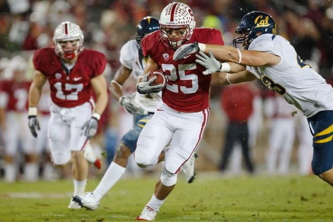 Photo of Stanford Cardinal Football