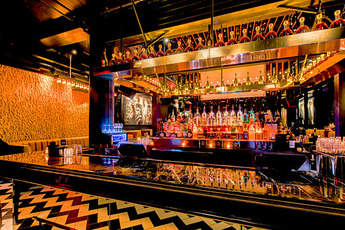 1OAK - Nightclub in Los Angeles.