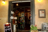 Etabli - Café | Italian Restaurant | Wine Bar in Rome