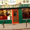 Pop In - Music Venue in Paris.