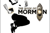 The Book of Mormon - Musical in Chicago.