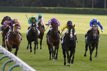 Juddmonte Grand Prix de Paris - Horse Racing | Sports in Paris.