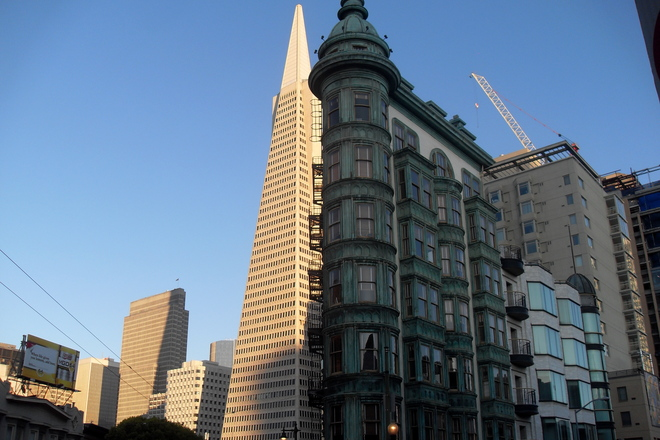 Photo of North Beach / Telegraph Hill, San Francisco