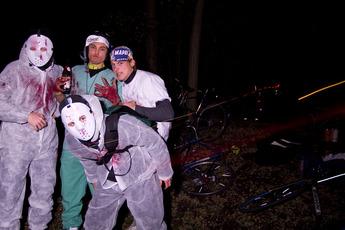 Berlin Hallowe'en Alleycat Scramble - Cycling   Holiday Event   Special Event in Berlin.