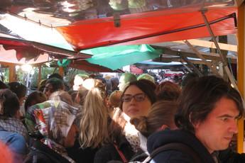 Türkenmarkt - Market | Outdoor Activity in Berlin.