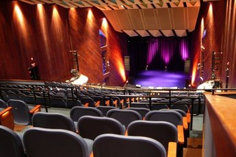 Berklee Performance Center - Concert Venue | Music Venue | Performing Arts Center in Boston.