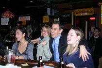 Mr. Smith's of Georgetown - Piano Bar   Restaurant in Washington, DC.