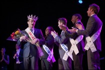 The Annual Broadway Beauty Pageant - Special Event in Los Angeles.