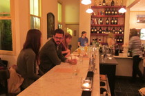 Uva Enoteca - Italian Restaurant | Wine Bar in San Francisco.