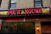Village Pourhouse (Upper West Side) - Sports Bar in New York.