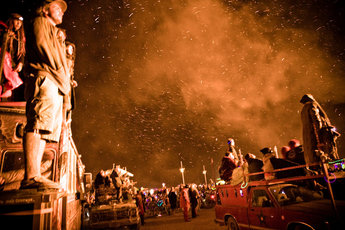 Burning Man - Arts Festival | Music Festival in San Francisco.