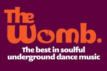 The Womb: The Best in Soulful Underground Dance Music - Club Night in Amsterdam.