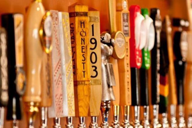 The Art Of The Pour: Cool Beer Taps From Around The World - 5 of 16