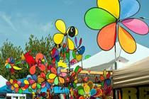 Castro Valley/Eden Area Fall Festival - Festival | Outdoor Event | Community Festival in San Francisco.