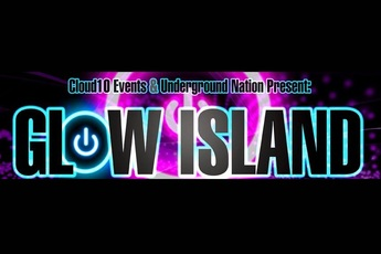 Glow Island Music Festival - DJ Event | Music Festival in San Francisco.