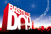 French Cultural Center Bastille Day Party - Holiday Event | Party | Outdoor Event in Boston.