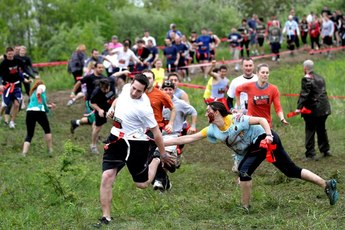 Zombie 5K New England | Willington, CT | July