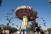 Garden Grove Strawberry Festival 2015