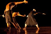 Harvest Chicago Contemporary Dance Festival - Dance Festival in Chicago.